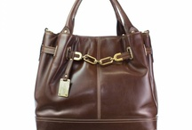 Our Handbags / Handmade, high-quality leather handbags that are simply timeless.
