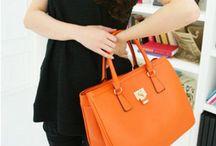 Ladies Handbags - 104 / http://vivihandbag.com
