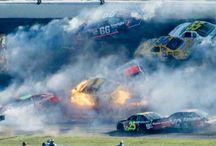 Crashes and spills / by Kirk Dewar