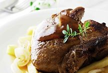Pork Recipes / The other white meat