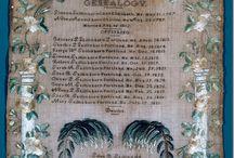 family history citations
