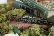 Woodland Fairytale Wedding