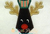 Just Peachy Applique I Own / by Heidi Meinecke-Smith