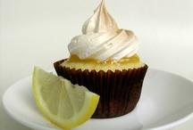 a single cupcake...... / by Ilsé McCarthy