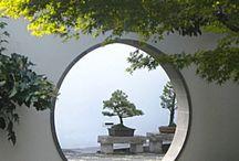 Japanese Garden Details / by Stacie Tamaki