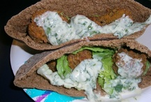 Vegan sandwichish / by Mandy Akers