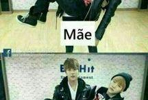 memes BTS