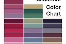 mums colours- summer