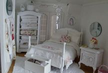 Themes: Shabby Chic