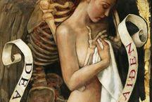 Memento mori / by Timothy WRIGHT