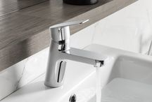 KH Zero 6 Tap Collection / Available exclusively in-store at Island Bathrooms http://www.islandbathrooms.co.uk/