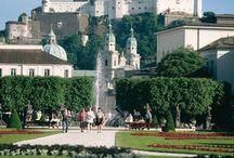 ΑΥΣΤΡΙΑ - AUSTRIA - Republik Österreich / Places-Destinations-Tourism