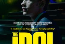 CA 4 FILM 'THE IDOL'