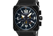 Aviator Watches / Fine Swiss aviator watches -  finely-made precision instruments that are authentic technological pieces of art!  Every customer who purchases a Swiss watch will receive a $100 AviatorArt.com gift certificate! / by Aviation Art