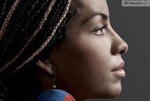 HIV Photo Campaigns