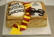 Harry Potter Crafts / by Karen Rich