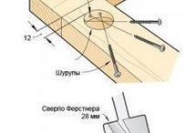 inbinare lemn