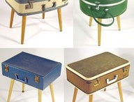 Furniture Ideas / by James Walter
