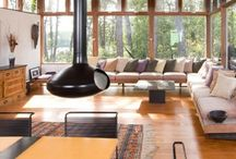 GH Living Room / by Audrey Stanley