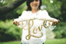 Miscellaneous Wedding Stuff / by Nazlin Hazhar