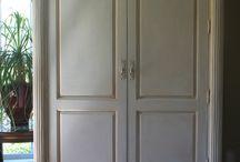Furniture Old White