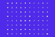 Сеты иконок