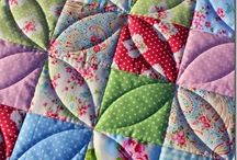 Top quilting designs
