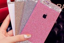glamour phone cases