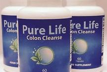 Cleanse & Detox Products