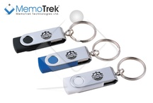 USB Flash Drive Clip 'n Easy