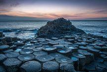 Irlanda paisajes