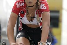 bike girl