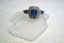 Rings / by Cheri Charlton