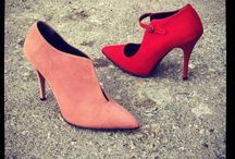 A/W 2015 / Winter shoes