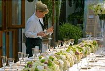 Our Preferred Caterers / by Tower Hill Botanic Garden