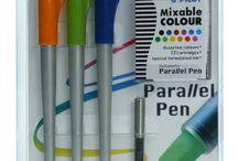 Penne calligrafiche emilio