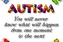 AUTISM AWARENESS/EDUCATION / I HOPE I CAN HELP BRING AWARENESS AND EXCEPTENCE TO AUTISM....I LOVE MY AUTISITIC DAUGHTER AND MY GREAT,GREAT NEPHEW,AND MY STEP GRANDSON