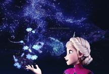 Disney Frozen <33