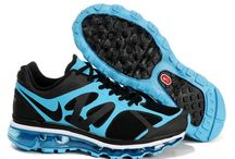 Nike Air Max 2012 Shoes / http://www.kickshost.com/nike-air-max-nike-air-max-2012-c-99_120.html / by Mike Yu