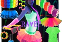 13th Birthday Rave