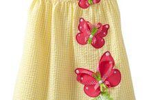 Sukienki dla dzieci