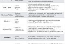 Community Manager / Infografías para Blogs