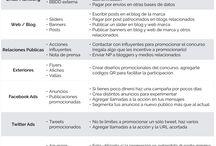 Community Manager / Infografías para Blogs