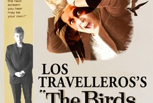 Los Travelleros's posters
