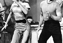 gene kelly dancing