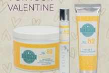Valentines gift ideas for ladies / Romantic ideas that the special woman in your life will love!