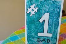 Fathers day / by Sandra Prosser