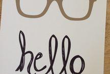 Frella Designs / Paper Goods and Templates