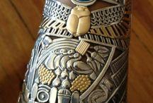 jewellery arm design