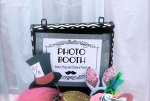 Cool Photo Booth Ideas